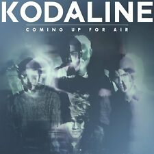 Kodaline - Coming Up for Air (NEW CD)