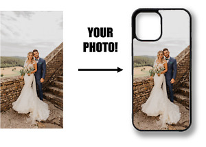 Personalised Photo Phone Case Cover For iPhone Samsung 12 11 8 7 S21 S20 S10