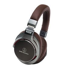Audio-Technica ath-msr7gm Headphone/auriculares (Gun Metal)