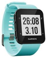 Garmin Forerunner 35 GPS Running Watch Wrist-based Heart Rate - Frost Blue
