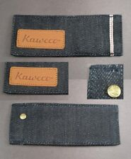 Kaweco Denim Case IN Blue For Sports Writing Instruments #