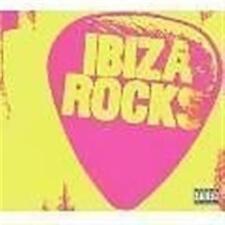 IBIZA ROCKS Various: Feat. Babyshambles, Kasabian 2CD NEW