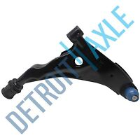 New Front Lower Passenger Control Arm & Ball Joint Assembly for Mitsubishi Dodge