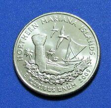 2009-P 25C Northern Mariana Islands US Territory Quarter
