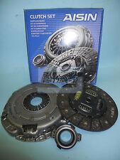 Clutch Set 3 Pieces Kia Sorento Hyundai H1 2.5 41100-3C900 Sivar G030320