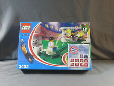 Lego Soccer Shoot N Save 3422 New Sealed 2002
