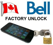 ell Canada Network Unlock code for Samsung Galaxy Note 4 N910T/ ALPHA G850W
