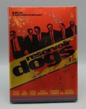 Reservoir Dogs 15th Anniversary Edition (Dvd, 2006)
