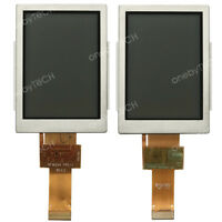 2.6 inch Garmin Astro 220 320 Black 160x240 LCD Display Panel Screen Replacement