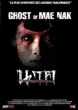 GHOST OF MAE NAK // DVD  neuf