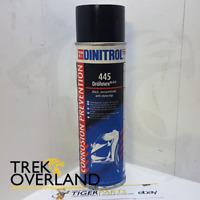 Dinitrol Dröhnex 445 Stonechip & Corrosion Protection 500ml Aerosol DA1994