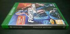 """JUEGO """"FIGHTER WITHIN"""" PARA XBOX ONE TOTALMENTE NUEVO"""