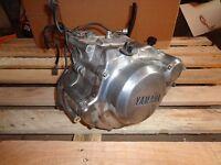 bas moteur YAMAHA 125 SR TYPE10F