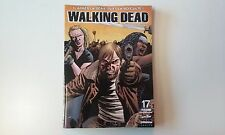 walking dead,comics,magazine,17,neuf,DELCOURT,dispo
