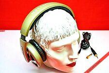 Sennheiser HD - 485  Stereo Bügelkopfhörer  mit6 Audiokabel  TOP  Zustand  .