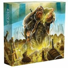 The Raiders of the North Sea Collector's Box engl.