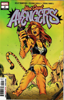 West Coast Avengers (2019) #2  Marvel Comics COVER A 1ST PRINT