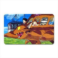 Catbus Totoro Refrigerator Magnet - Anime Studio Ghibli cartoon cute gift