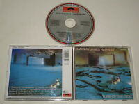 Barclay James Harves / Turn Of The Tide (Polydor 800 013-2