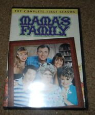 Mama's Family - The Complete First Season (DVD, 2006, 2-Disc Set) **BRAND NEW**