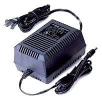 AC Adapter 12V DC 1000mA regulated (1A) 120V input