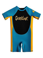 1.5mm Toddler's Quiksilver SYNCRO Shorty Springsuit