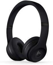 Beats APBX9 Solo3 Wireless On-Ear Headphones Apple W1 Headphone Chip,Matte Black