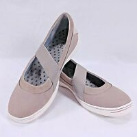 Size 11 Mary Jane Shoes Flats Gray Womens Ahnu