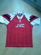 Adidas Arsenal 1992/1994 Home Shirt Rare  Retro Original vintage large 38/40 ex
