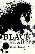 Black Beauty (Scholastic Classics)-ExLibrary