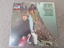 The Rolling Stones - High Tide And Green Grass - Vinyl LP Remaster - New Sealed