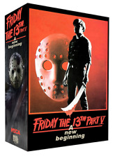 """NECA Friday The 13th Part 5 Jason Dream Sequence 7"""" Action Figure"""