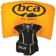 BCA Float MtnPro Vest Mountain Avalanche Airbag Bag Backpack & Cylinder 7639-115