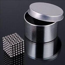Neo Cube (Bucky Balls) 5mm 216 Pcs + 4 Extra