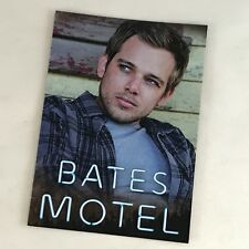 PROMO CARD: BATES MOTEL Breygent 2014 BIG T SPORTS CARDS Dealer Exclusive Promo