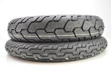 Dunlop Road D402F Front MT90HB16 Harley Davidson Motorcycle Tyre
