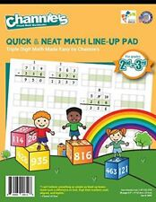 Math Addition Subtraction 3 digit triple for 2nd 3rd grade Homework practice pad