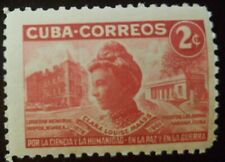 O)1951 Clara Louise Nurse Martyr - Hospital Lutherian Newark N.J. And Las Anima