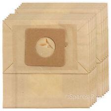 10 x sacchetti per aspirapolvere per LG v3300d v3310d Sacchetto Hoover