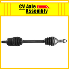 FRONT LEFT CV Axle 1 PCS For 2000-2001 HYUNDAI ACCENT(Standard Transmission)