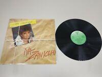 JJ11- IVA ZANICHI CARE COLLEGHE ESP 1988 LP VIN POR VG+/++ DIS NM