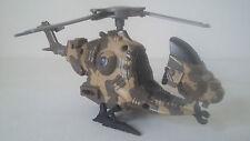 HELICOPTERE GI JOE - GI-JOE VALOR VS VENOM - TIGER STORM COPTER - HASBRO 2004