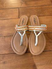 Lucky Brand Sandals LK-DOLLIS Womens Size 7.5