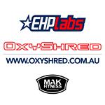 OxyShredAU