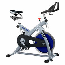 Asuna 4100 Commercial Indoor Cycling Bike Gray