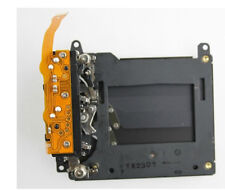 Original Shutter Unit Component Replacement for Canon EOS 5D Camera Repair Part