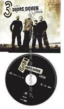 CD-- 3DOORS DOWN--    LOSER | ENHANCED