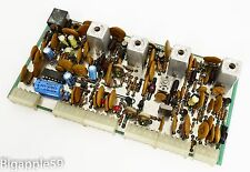 Drake TR-7 TR7 Transceiver 2nd IF Audio Board Replacement