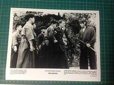 THE HUNTED Movie dvd Press kit photo mini poster lambert film vintage!!.