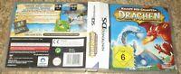 Kampf der Giganten - Drachen / Nintendo DS / DE